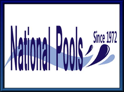 National Pools of Pasco swimming pool builder